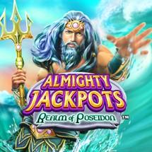 Almighty Jackpots: Realm of Poseidon