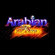 Arabian Fire