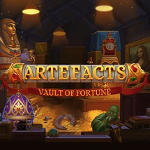 Artefacts: Vault of Fortune