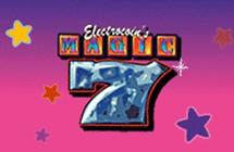 Bar X Magic 7