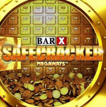 Bar X Safecracker Megaways