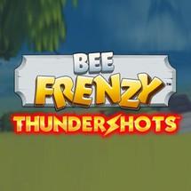 Bee Frenzy ThunderShots