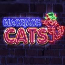 Blackjack Cats