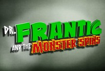 Dr Frantic And The Monster Spins