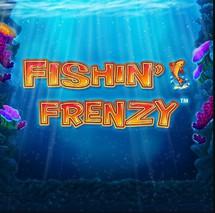Fishin' Frenzy Full House