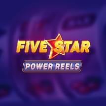 Five Star Power Reels