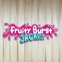 Fruity Burst Jackpot
