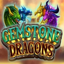 Gemstone Dragons
