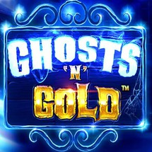Ghosts N' Gold