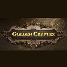 Golden Cryptex
