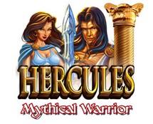Hercules Mythical Warrior