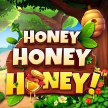 Honey Honey Honey
