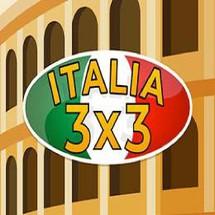 Italia 3x3