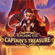 Kingdoms Rise Captain's Treasure