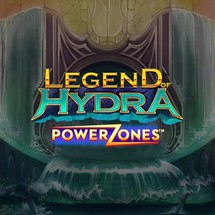 Legend of Hydra: Power Zones