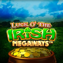 Luck O The Irish Megaways