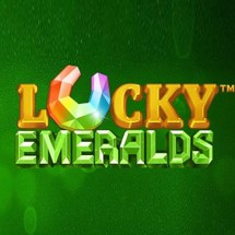 Lucky Emeralds