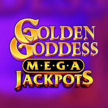 MegaJackpots Golden Goddess