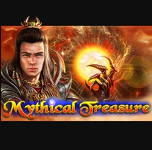 Mythical Treasure