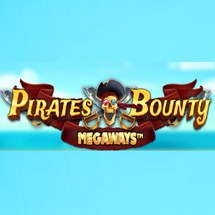 Pirates Bounty Megaways