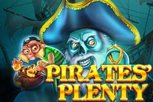 Pirates' Plenty The Sunken Treasure