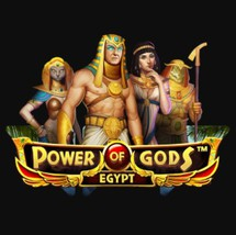 Power of Gods: Egypt
