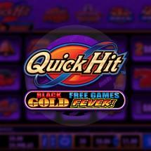 Quick Hit Black Gold