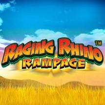 Raging Rhino Rampage