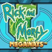 Rick and Morty Megaways