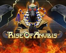 Rise of Anubis