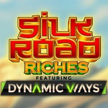 Silk Road Riches