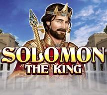 Solomon: The King