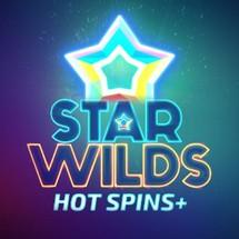 Star Wilds Hot Spins Plus