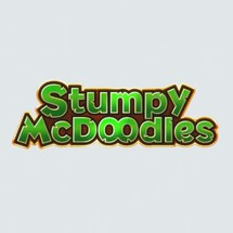 Stumpy McDoodles: Lost in Time