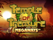 Temple Of Treasure: Megaways
