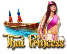 Thai Princess