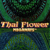 Thai Flower Megaways