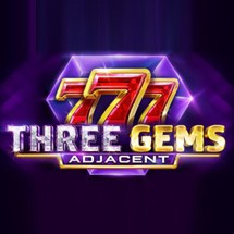 Three Gems Adjacent