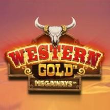 Western Gold Megaways