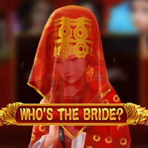 Who's The Bride
