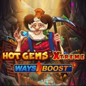 Hot Gems Extreme