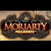 Moriarty Megaways