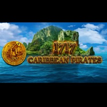 1717 Caribbean Pirates