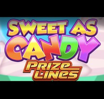 Sweet As Candy: Prize Lines